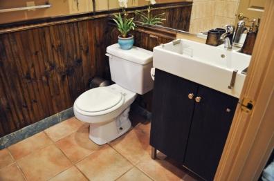 Bathroom Suite I